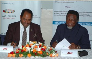African Media Initiative and URI–Africa Join Forces to Fight Hate Speech