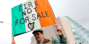Ireland: AAA, An anti-austerity party in the footsteps of Syriza