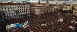 Why Podemos Is Good for Spain, and Europe