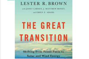 Book Review: Seven Surprising Realities Behind The Great Transition to Renewable Energy