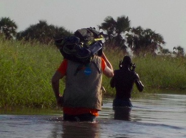 Nonviolent Peaceforce: Urgent Update from South Sudan