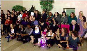 10 More Ways Syrian Women Are Building Peace and Democracy