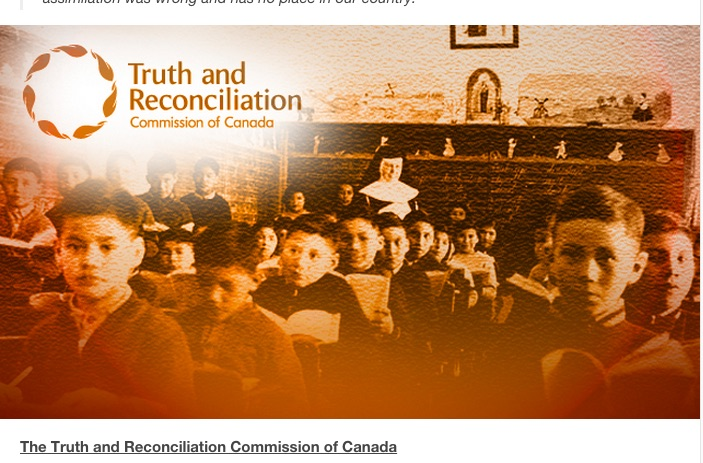 Truth and Reconciliation Commission: Canada guilty of cultural genocide against Indigenous peoples