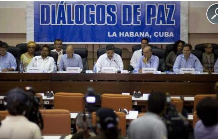 Colombia: FARC and the Government Will Create a Truth Commission