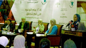 Egypt: Women's Voices Initiative for the Local Councils