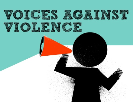 Book review: Voices against Violence
