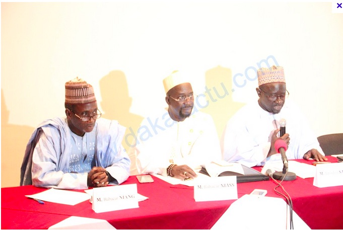 Dakar to host July conference on Islam, peace