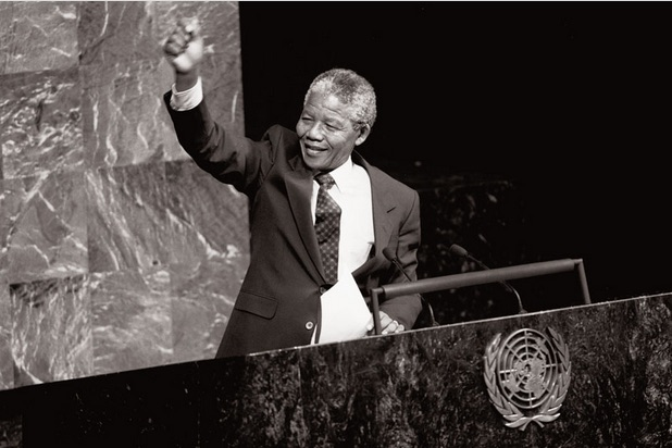 On Mandela Day, UN joins call to promote community service and inspire change