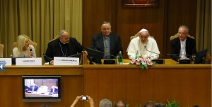 Mayors at Vatican: Cities play 'very vital role' in addressing climate, poverty