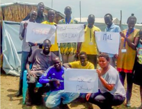 Peace Agreement in South Sudan