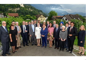 A stronger UN: The Elders hold high-level talks in Liechtenstein
