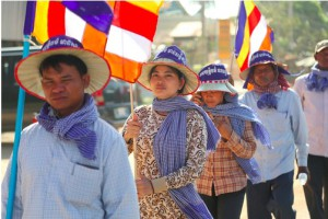 Freedom of Expression and Assembly in Vietnam and Cambodia