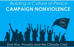 USA: Campaign Nonviolence Week of Action II, September 20-27, 2015