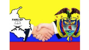 Pact between the government and FARC-EP raises hopes for peace in Colombia