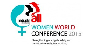 Hundreds of women trade unionists gather for world conference in Vienna