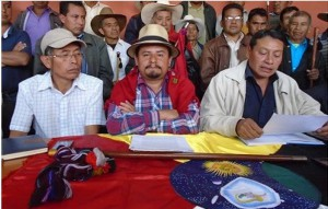 Mayan People's Movement Defeats Monsanto Law in Guatemala
