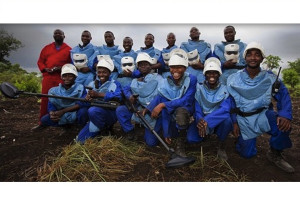 Mozambique: Landmine Clearance Success Shows a Mine-Free World is Possible