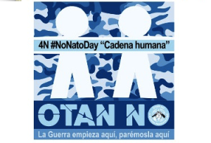 Spain: An appeal against NATO military exercises galvanizes demonstrations and civil disobedience actions