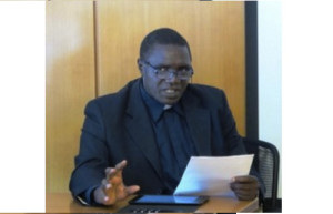 Beating the drum for peace: A chat with the general secretary of the South Sudan Council of Churches