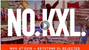 USA: How we stopped Keystone, together