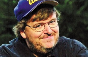 Michael Moore (USA): My home is open for Syrian refugees