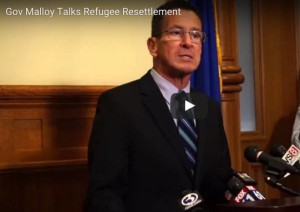 USA: Indiana Said No; New Haven Said Yes To Refugees