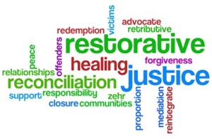 USA: Restorative Practices in Schools