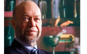 James Hansen, father of climate change awareness, calls Paris talks 'a fraud'