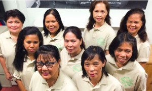 In New York, Filipina Trafficking Survivors Launch a Co-op—And They Own Their Jobs