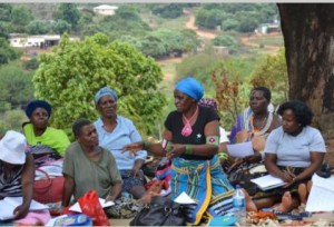 African women organize to reclaim agriculture against corporate takeover