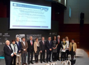 Spain: World Summit on Sustainable Tourism