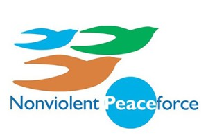Nonviolent Peace Force  Nominated for 2016 Nobel Peace Prize
