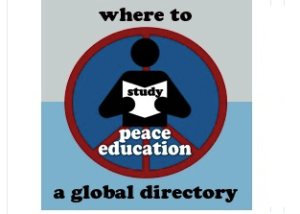 Where to Study Peace Education: A Global Directory