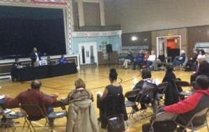 Wilmington, Delaware, USA: Movement for a Culture of Peace hosts restorative practices forum