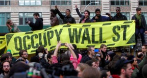 USA: Five Years After Occupy Wall Street, Bernie Sanders Continues Its Fight
