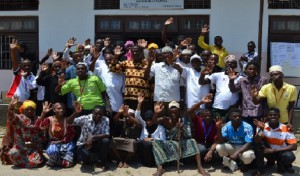 Zanzibar Peace, Truth & Transparency Association