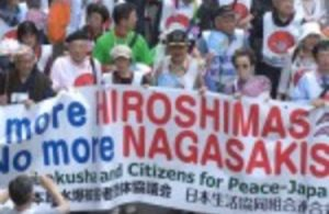 USA: Over Seventy Prominent Scholars and Activists Urge Obama to meet Hibakusha, Take Further Steps on Nuclear Disarmament
