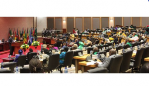 Pan-African Parliament calls on African Union to support the creation of a UN Parliamentary Assembly