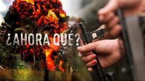 "¿After the accords?: ""In Colombia now we must disarm our language"""