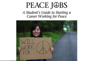 Book review: A Student's Guide to Starting a Career Working for Peace