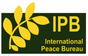 Berlin: World Congress of International Peace Bureau: Opening Speech