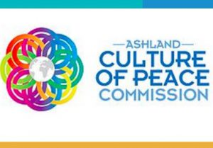 USA: Culture of Peace Commission: Compiling Ashland's 'Community Peacebuilders' network