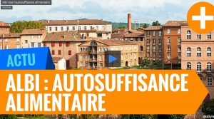 Rennes, France: 210 000 inhabitants move towards food self-sufficiency!