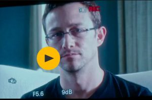 Snowden: Best Film of the Year