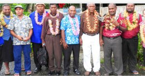 Solomon Islands: Malaita and Guadalcanal support peace education