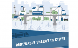 Boosting Renewables in Cities is Vital to Achieve Climate and Development Goals