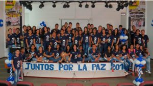 Colombia: Juntos por la Paz, the youth collective that dialogues about peace in the Department of Cesar