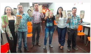 Colombia: Processes of pardon and reconciliation in the Magdalena Centro Department