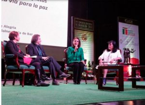 Mexico: Sixteenth National Congress of Mediation inaugurated in Tlalnepantla