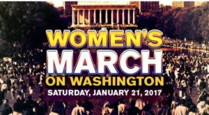 USA: To Counter Trump, Women Are Mobilizing for Massive March on Washington
